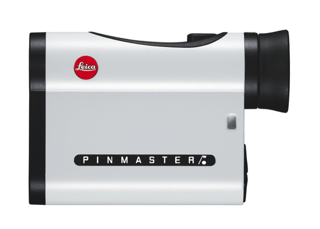 Leica Pinmaster aims to make golf easier - photo 2