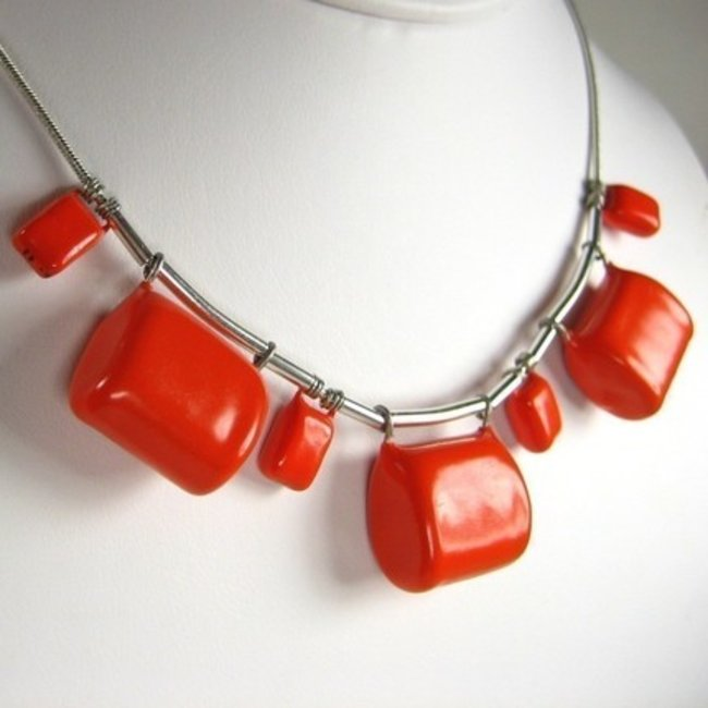 Resistor necklace makes you irresistible?  - photo 2