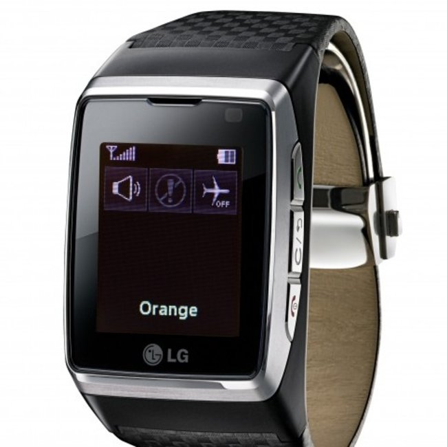 LG Watchphone gets UK pricing - photo 1