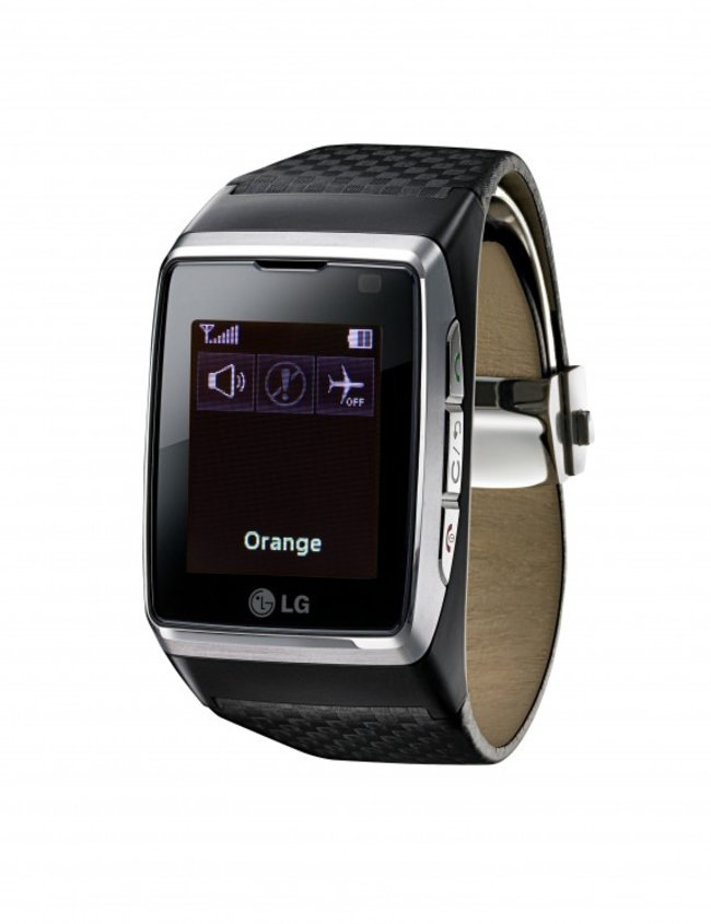 LG Watchphone gets UK pricing - photo 2