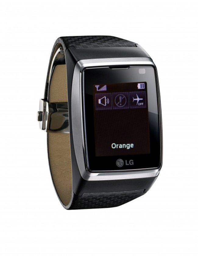 LG Watchphone gets UK pricing - photo 3