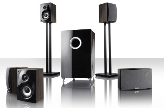 Teufel launches Theatre 80 home cinema system - photo 2