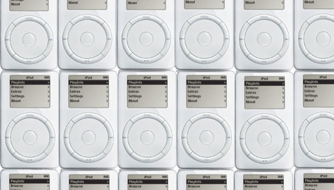 The iPod timeline and what we might expect next - photo 4