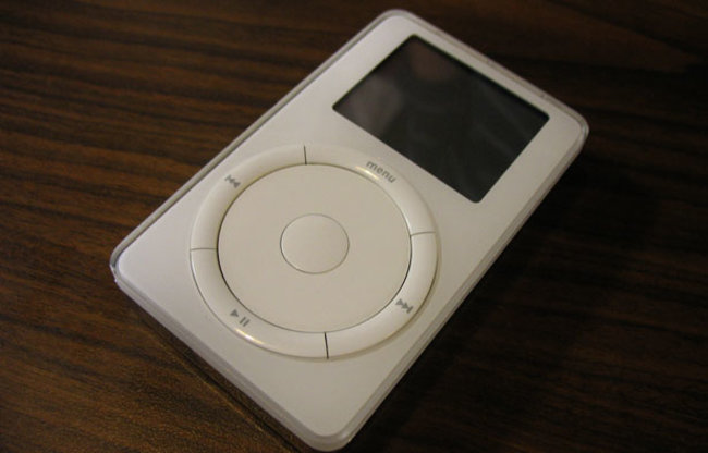 The iPod timeline and what we might expect next - photo 5