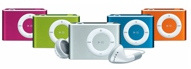 The iPod timeline and what we might expect next - photo 8