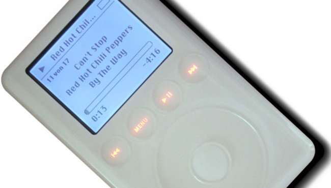 The iPod timeline and what we might expect next - photo 9