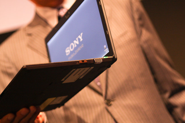 Sony Vaio X netbook - photo 5