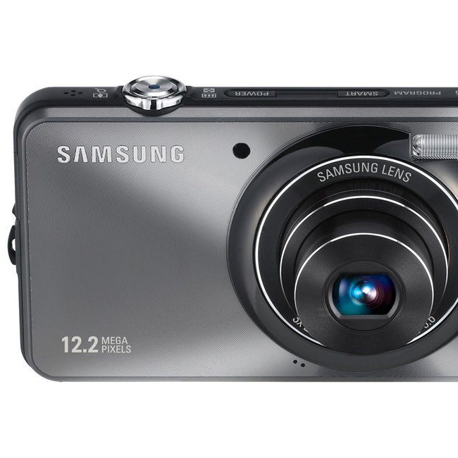 Samsung goes slim and light with the ST45 compact - photo 1