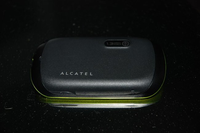 Alcatel launches the TRIBE, One Touch Magic and OT-708 handsets - photo 3