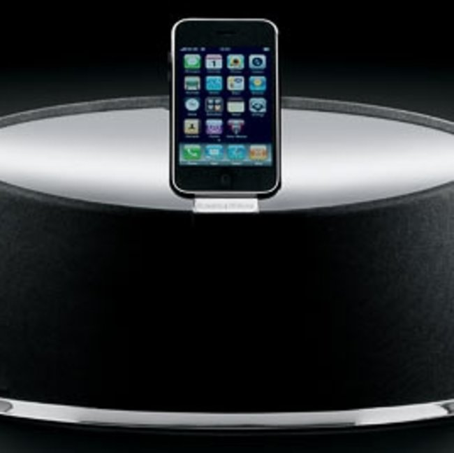 Bowers and Wilkins launches Zeppelin Mini in UK - photo 1