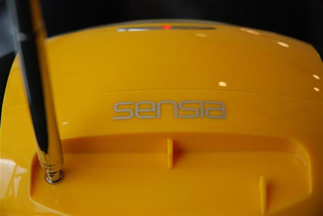 Pure Sensia internet, DAB and application radio - photo 4