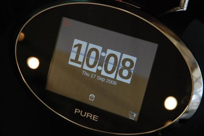 Pure Sensia internet, DAB and application radio - photo 7