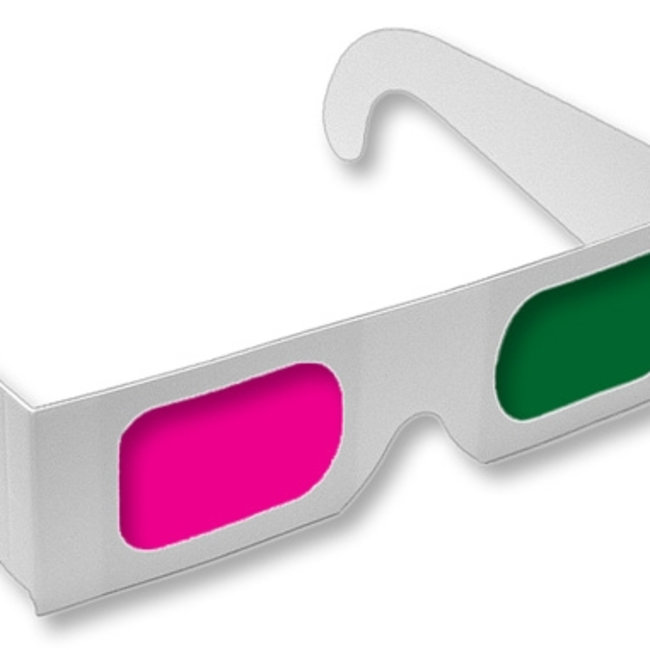 New technology breakthrough means you won't have to upgrade television to watch 3D TV - photo 1
