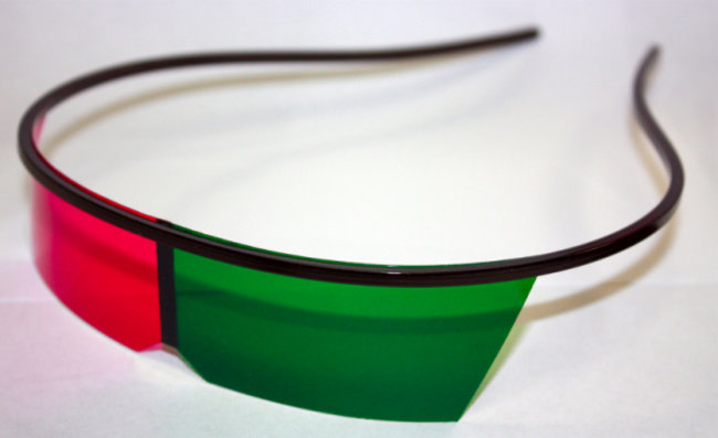 New technology breakthrough means you won't have to upgrade television to watch 3D TV - photo 2
