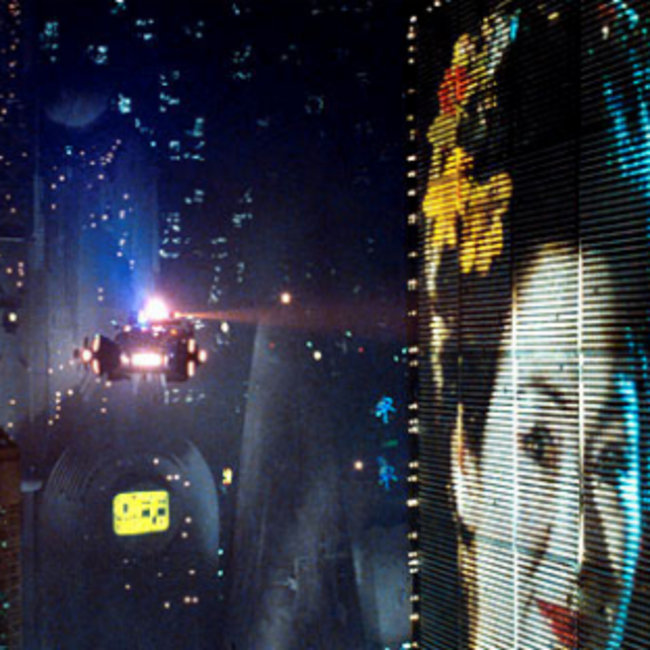 10 films that should be remade in 3D - photo 1
