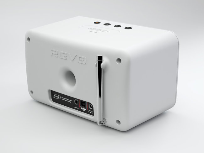 Revo launches Domino D3 dock - photo 3