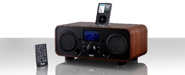 iTeufel Radio iPod alarm clock launches  - photo 2