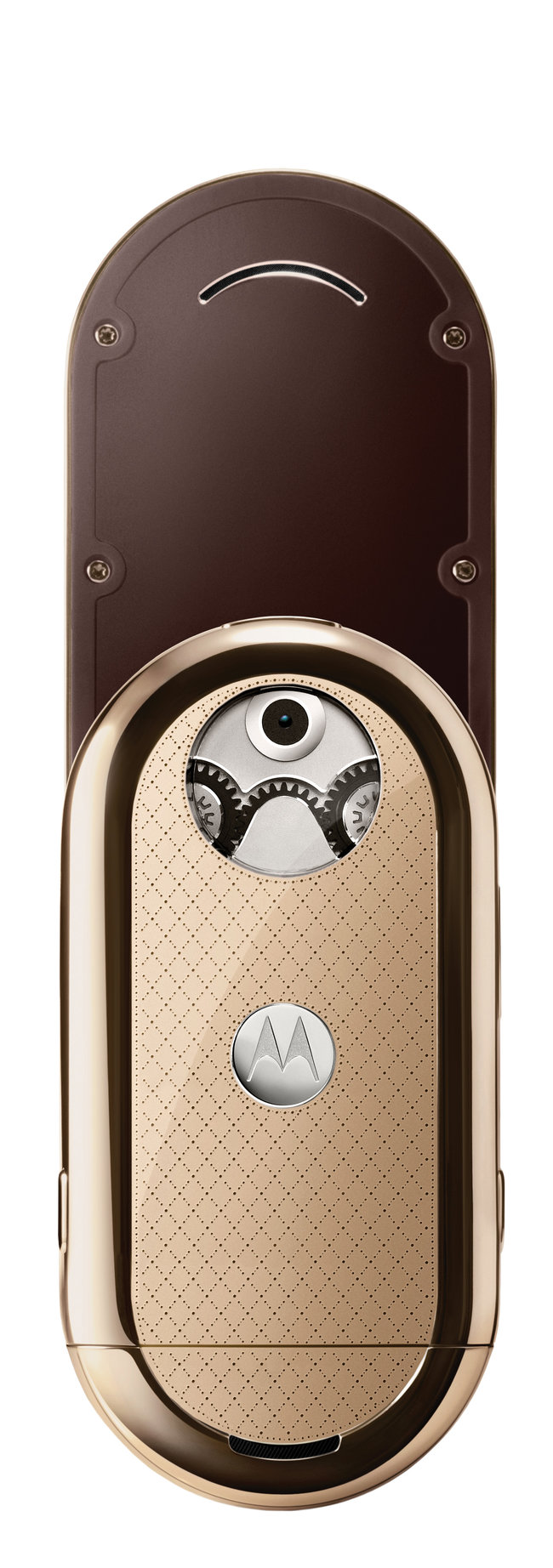 Motorola Aura Diamond Edition announced  - photo 2