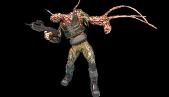 The ultimate zombie video game awards - photo 7