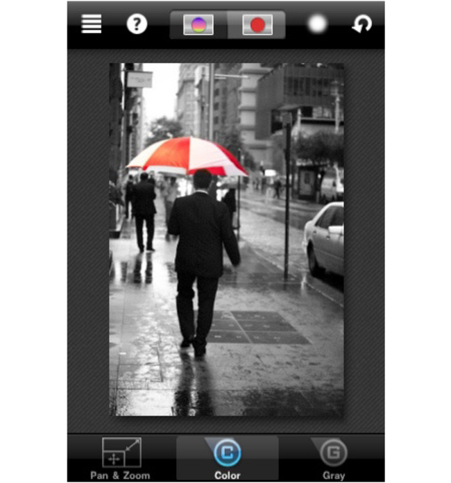 Best iPhone photography apps - photo 3