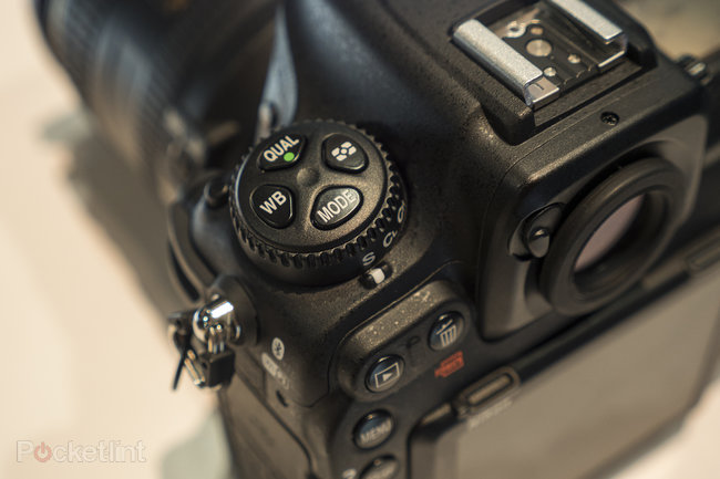 Nikon D500 hands-on preview: 'D5 mini' shows pro powers at smaller scale - photo 8