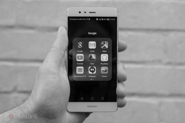 Huawei P9 preview: Monochrome is the new black - photo 12