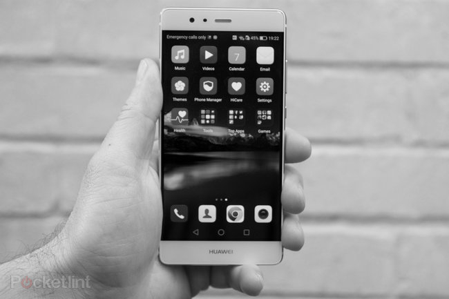 Huawei P9 preview: Monochrome is the new black - photo 10