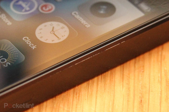 Apple iPhone 5 review - Pocket