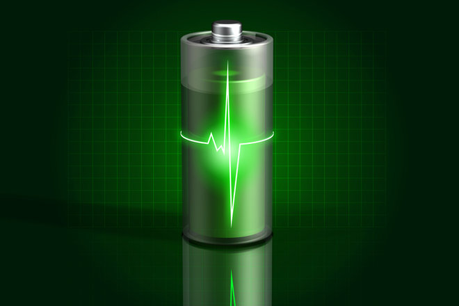 Future batteries, coming soon: Charge in seconds, last months and