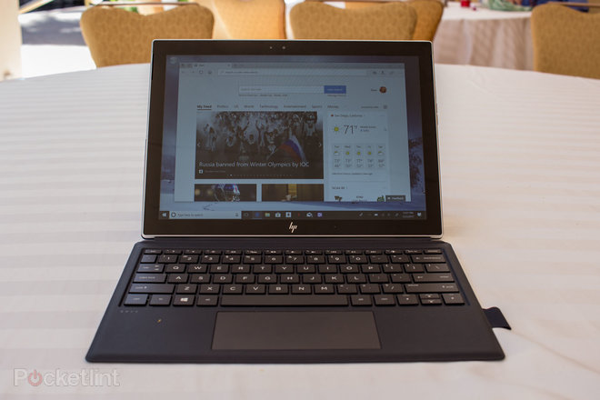 hp envy x2 snapdragon