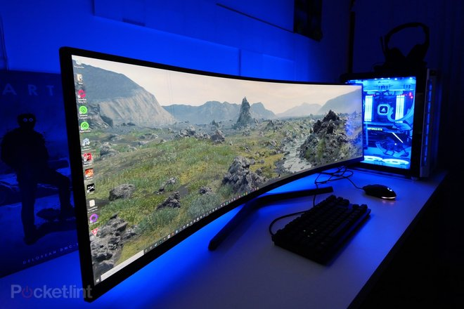 How To Upgrade Your Gaming Area With Awesome Controllable Rgb L