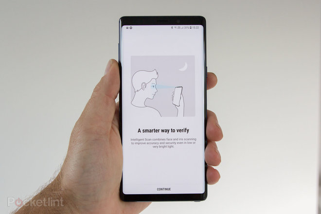 note 9 security
