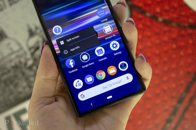 Sony Xperia 10 initial review: The £329 trendsetter?