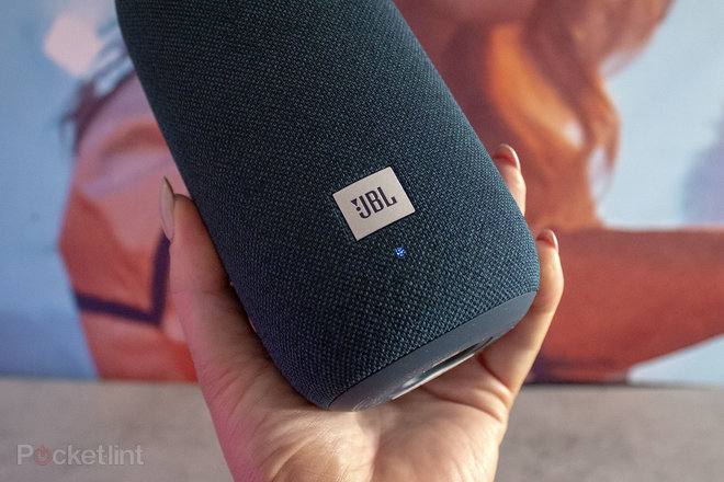 JBL Link Portable initial review: Connected and compact