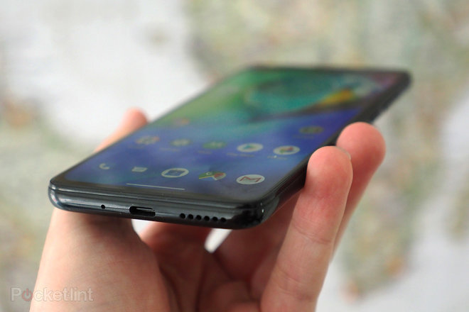 Moto G8 Power Review: Big Battery Trainer 4