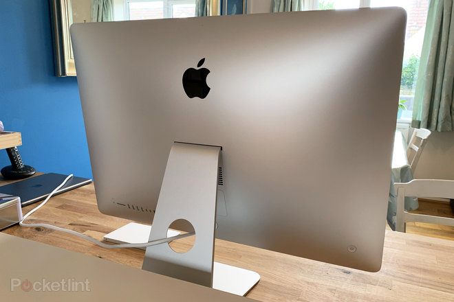 27-inch iMac (2020) initial review: More Pro than ever ...