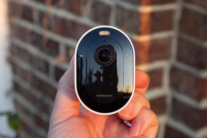 Arlo deal: Save up to $200 on the Pro 3 and Ultra 2 security cameras