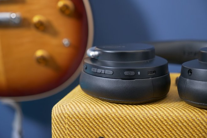 Shure Aonic 50 review: Top cans