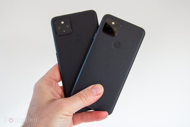 Google Pixel 4a 5G initial review: A smarter choice than the Pixel 5?