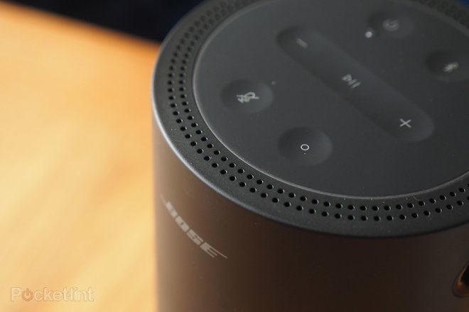 Bose Portable Home Speaker review: Sound significantly beyond its size