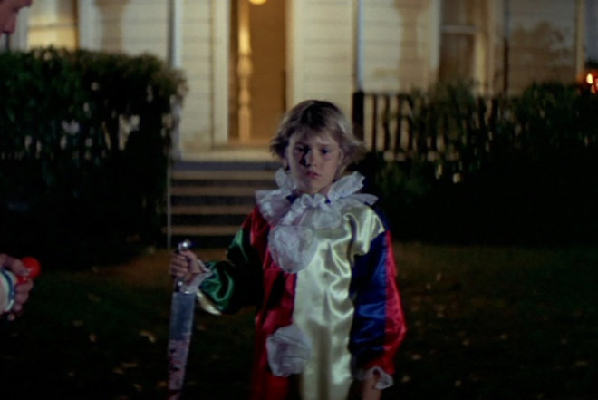 What's the best order to watch all the Halloween movies?