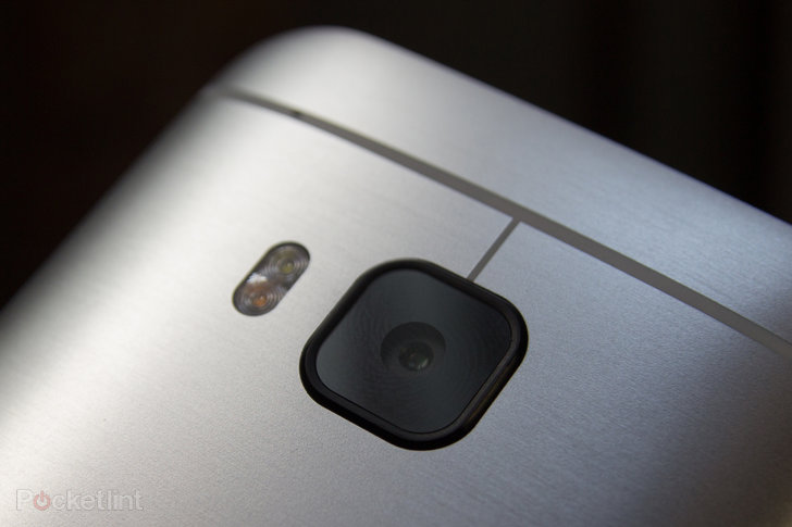 HTC One M9 preview