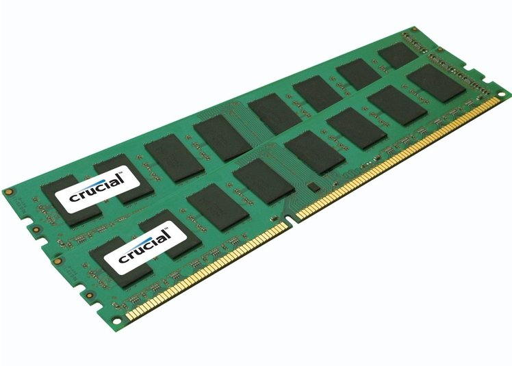 DDR4 RAM coming next month: