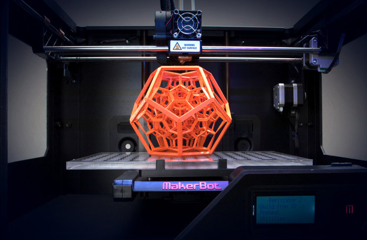 3D printing: Everything you