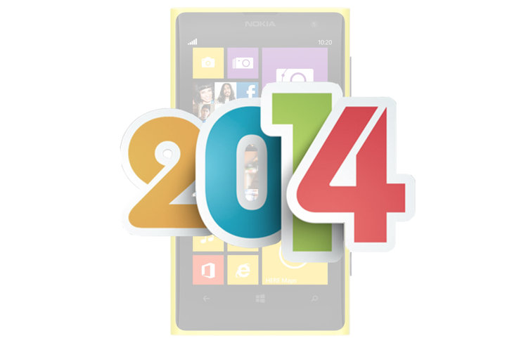 Microsoft in 2014: Pocket-lint