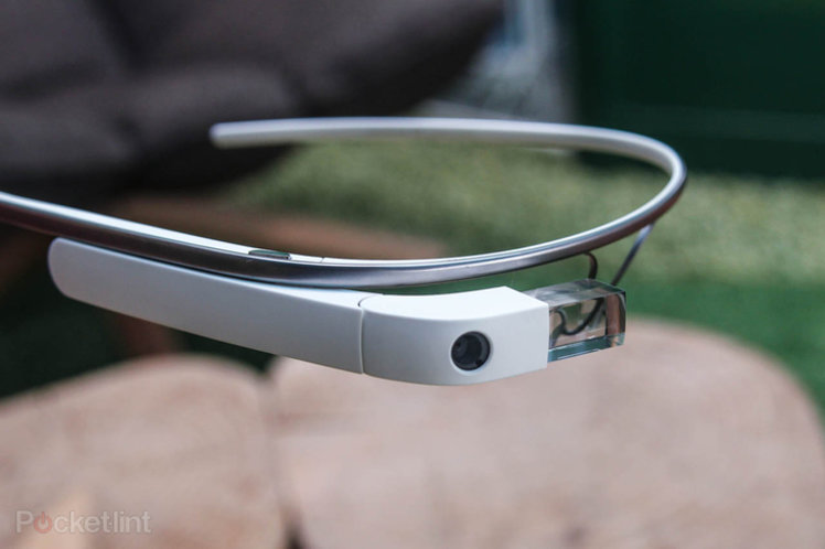 Buy Google Glass as it goes on
