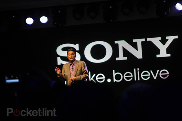 Sony releasing a Windows Phone