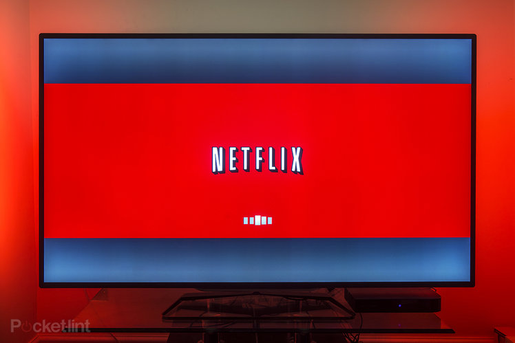 Netflix UHD 4K interview: