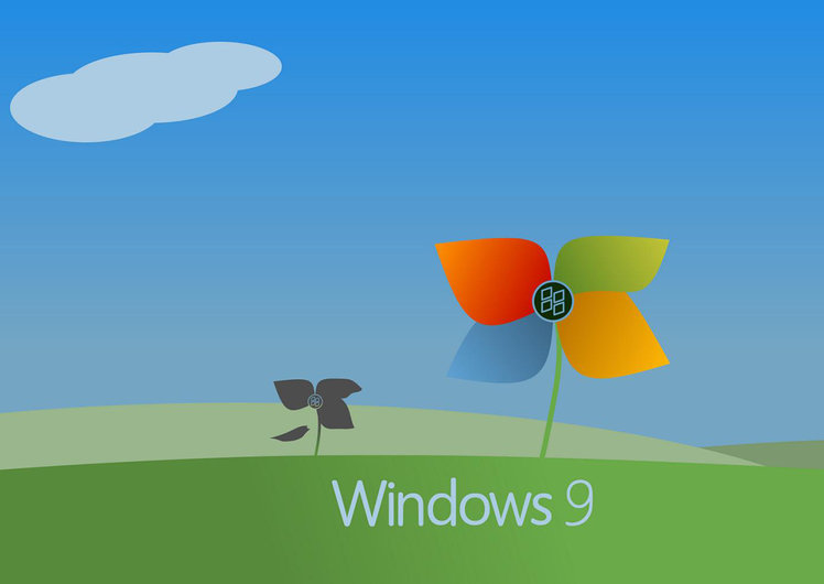 Windows 9, codenamed