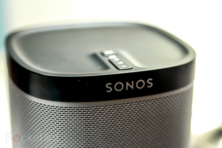 Sonos and online high-quality